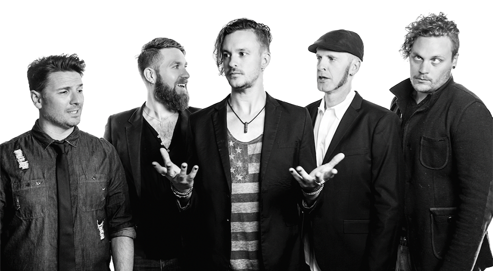 Photo of the band Junk FM